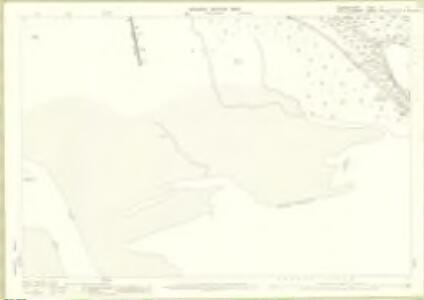 Inverness-shire - Mainland, Sheet  003.10 - 25 Inch Map