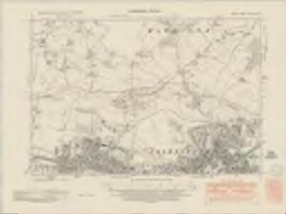 Kent LXXV.NW - OS Six-Inch Map