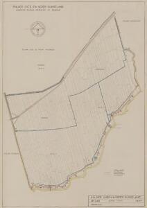 Polder Over- en Neder-Slingeland, gemeente Peursum, Noordeloos en Goudriaan.