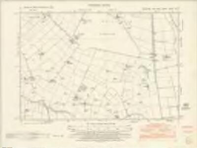 Yorkshire CCXXIII.NE - OS Six-Inch Map