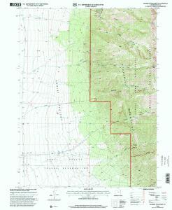 Deseret Peak West