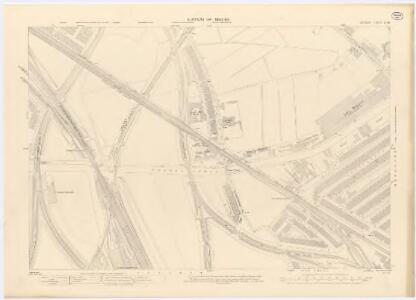 London XI.19 - OS London Town Plan