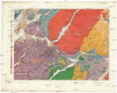 Geological Survey of Scotland