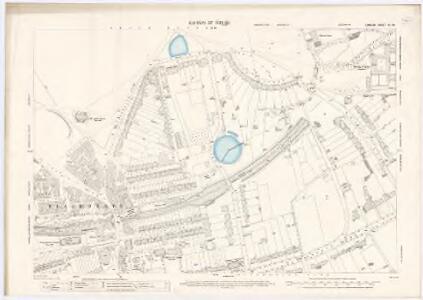 London XII.43 - OS London Town Plan