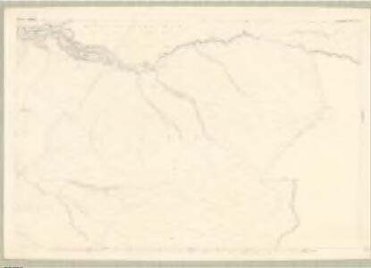 Ayr, Sheet LI.13 (Dailly) - OS 25 Inch map