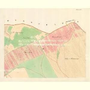 Howoran - m0869-1-003 - Kaiserpflichtexemplar der Landkarten des stabilen Katasters