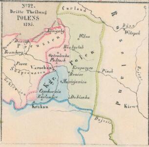Dritte Theilung Polens 1795