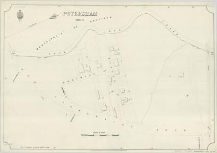 Petersham, Sheet 29, 1893