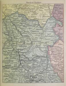 Nordost-Serbien