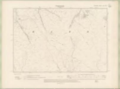 Ayrshire Sheet LXIII.NW - OS 6 Inch map