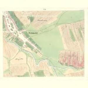 Niwnitz - m2006-1-008 - Kaiserpflichtexemplar der Landkarten des stabilen Katasters