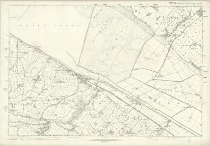 Flintshire X - OS Six-Inch Map