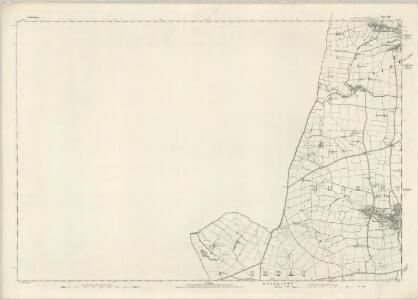 Hertfordshire XXIX - OS Six-Inch Map