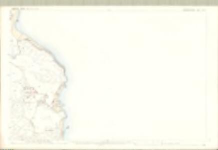 Inverness Skye, Sheet XV.13 (Duirinish) - OS 25 Inch map
