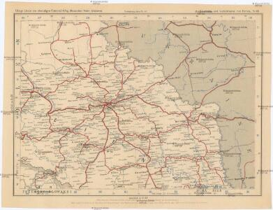 Übrige Länder der ehemaligen Österreich-Ung. Monarchie