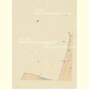Lomnitz - c4219-1-011 - Kaiserpflichtexemplar der Landkarten des stabilen Katasters
