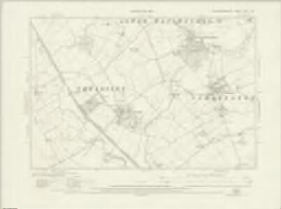 Buckinghamshire XXXII.NE - OS Six-Inch Map