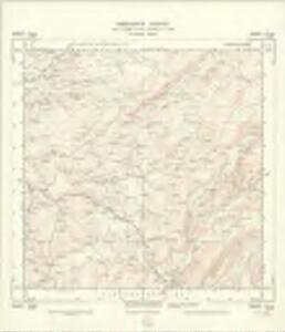 SN64 - OS 1:25,000 Provisional Series Map