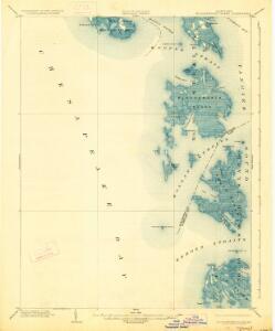 Bloodsworth Island