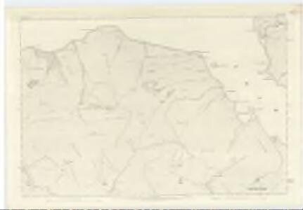 Inverness-shire (Mainland), Sheet LXXVII - OS 6 Inch map