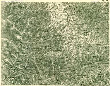 III. vojenské mapování 4161/4