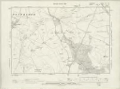 Hampshire & Isle of Wight LIVA.SE - OS Six-Inch Map