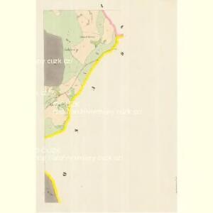 Mosty bei Jablunkau - m1892-1-008 - Kaiserpflichtexemplar der Landkarten des stabilen Katasters