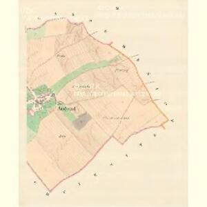 Augezd - m3221-1-002 - Kaiserpflichtexemplar der Landkarten des stabilen Katasters