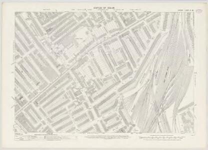 London III.84 - OS London Town Plan