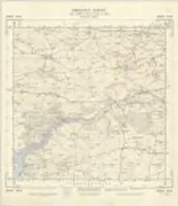 SN01 - OS 1:25,000 Provisional Series Map