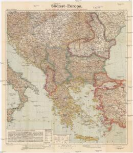 Südost -Europa