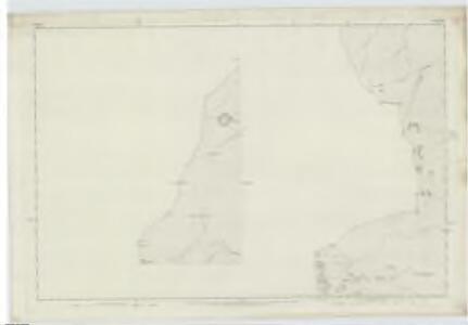 Caithness, Sheet XXXIA (Inset XXVIA) - OS 6 Inch map