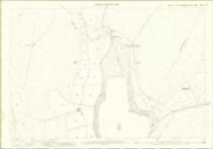 Inverness-shire - Isle of Skye, Sheet  028.01 - 25 Inch Map