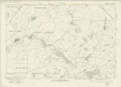 Buckinghamshire XXVI - OS Six-Inch Map