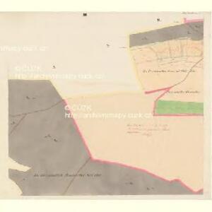 Przestawlk - c6214-1-002 - Kaiserpflichtexemplar der Landkarten des stabilen Katasters