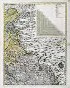 Sacri imperii Romani circuli et electoratus Bavariæ, 2