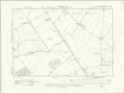 Hampshire & Isle of Wight XXXII.SE - OS Six-Inch Map