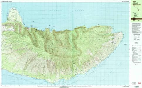 Molokai East