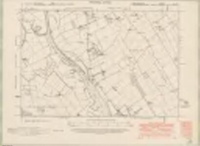 Dumfriesshire Sheet LV.SE - OS 6 Inch map