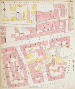 Insurance Plan of Glasgow Vol. II: sheet 24