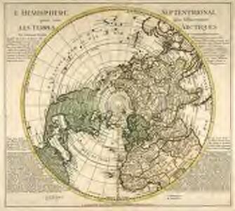 L'Hemisphere septentrional