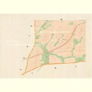 Braunsberg (Brussberg) - m0241-1-006 - Kaiserpflichtexemplar der Landkarten des stabilen Katasters
