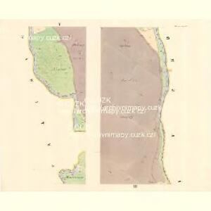 Stein Metz (Savenice) - m2879-1-003 - Kaiserpflichtexemplar der Landkarten des stabilen Katasters