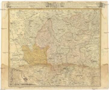 Repraesentatio Geograpica Circuli Egerani nec non Elnbogensis