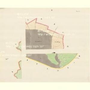 Pissek - m1881-1-002 - Kaiserpflichtexemplar der Landkarten des stabilen Katasters