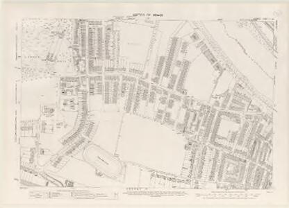 London X.46 - OS London Town Plan