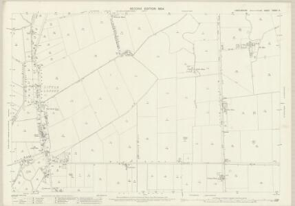 Lincolnshire CXXXVI.14 (includes: Little Sutton; Long Sutton; Lutton; Sutton Bridge) - 25 Inch Map