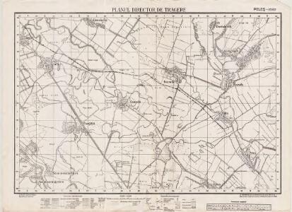 Lambert-Cholesky sheet 2582 (Peleș)