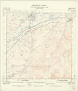 NN80 - OS 1:25,000 Provisional Series Map