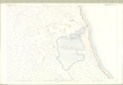 Inverness Skye, Sheet VIII.9 (Kilmuir) - OS 25 Inch map